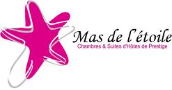 Mas de l'étoile Logo